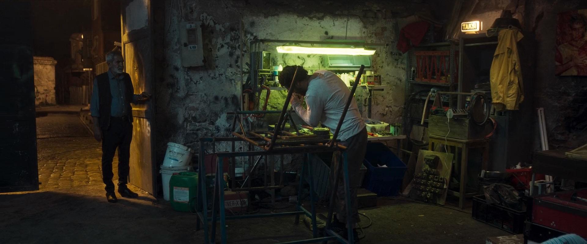 Kağıttan Hayatlar | 2021 | Yerli Film | NF | WEB-DL | XviD | Sansürsüz | 720p - 1080p - m720p - m1080p | WEB-DL | Tek Link