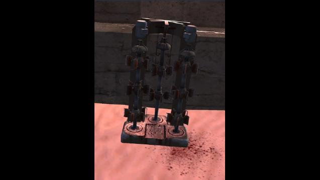 Peeler Machine / Машина для распила