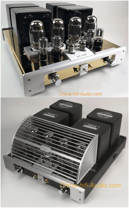 China-Hifi-Audio Announces Availability Of Yaqin MC-100B Tube Integrated Amplifier At Affordable Prices
