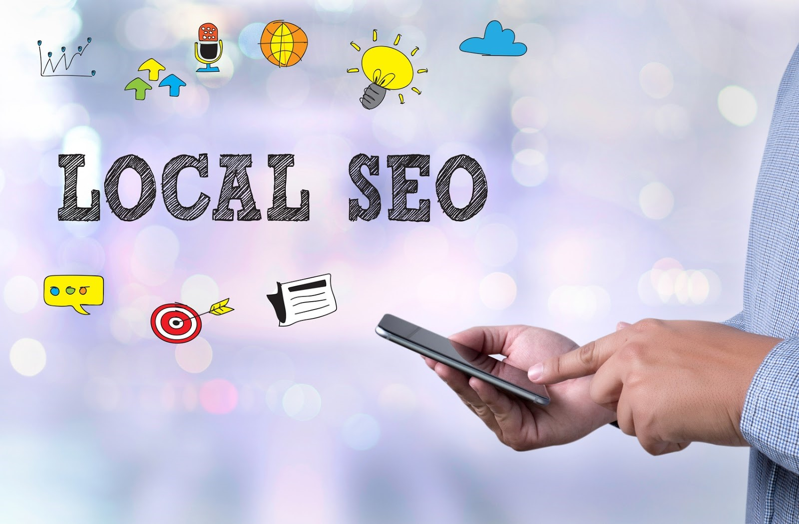Four Ways You Can Improve Your Local Seo Right Now