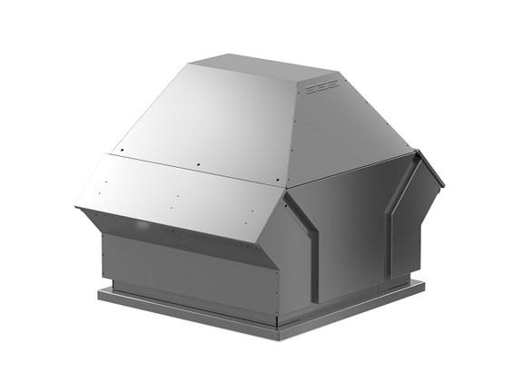 Энергоэффективный крышный вентилятор MIRUVENT