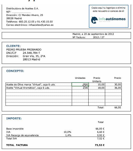 Factura-IVA