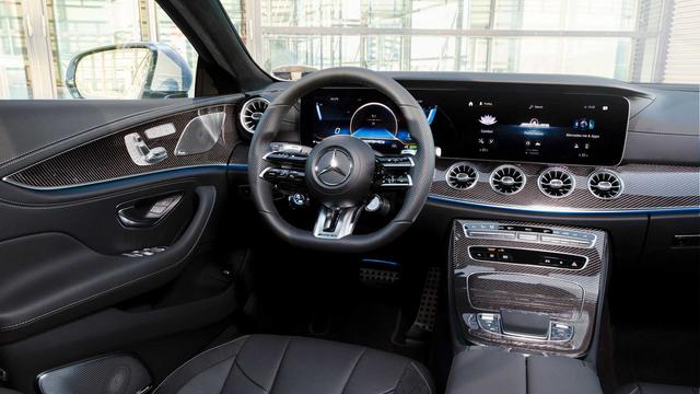 2018 - [Mercedes] CLS III  - Page 7 C085-C3-F3-2-E91-480-D-BD7-F-B4-E4-F065149-B