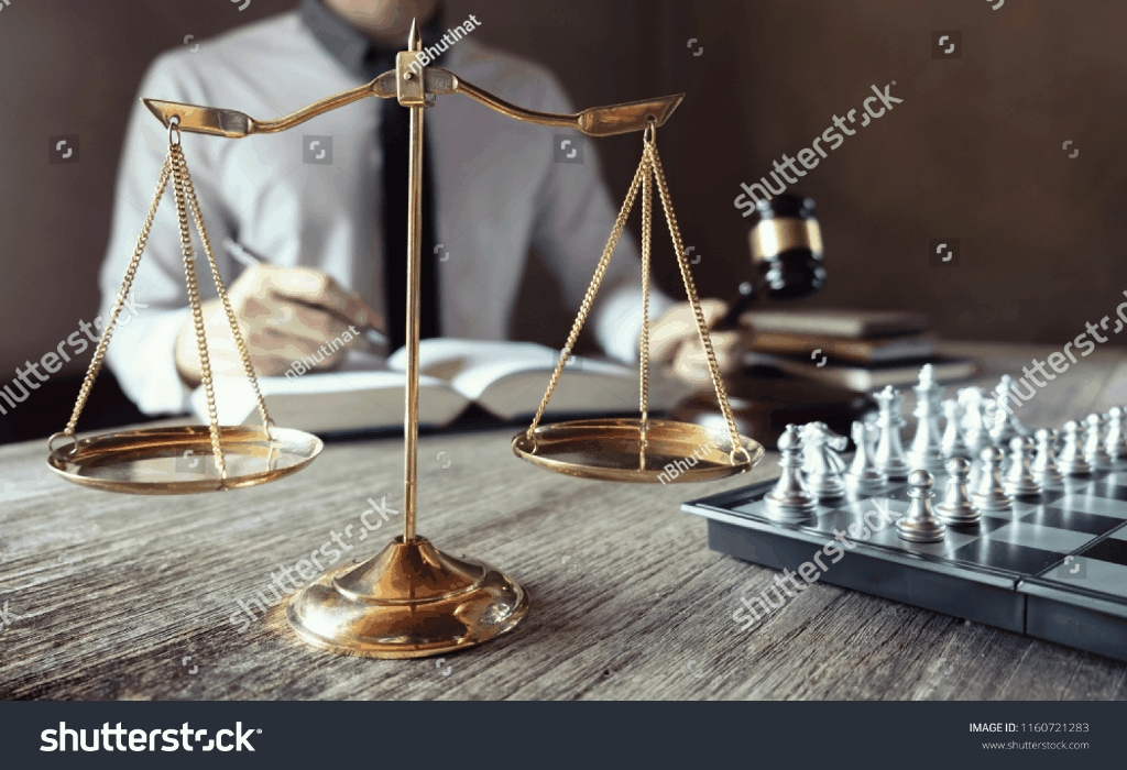 Political Law Attorney Jobs