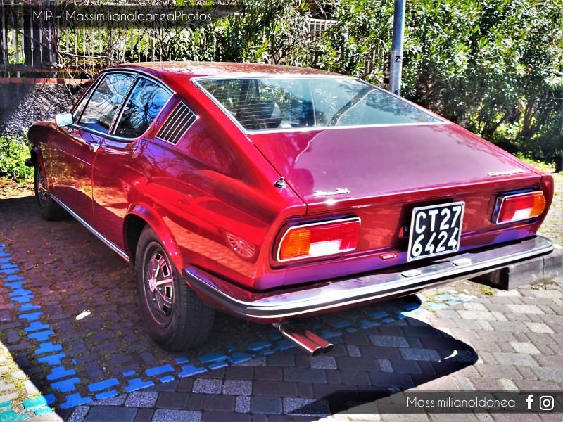avvistamenti auto storiche - Pagina 24 Audi-100-Coup-1-9-71-CT276424-4