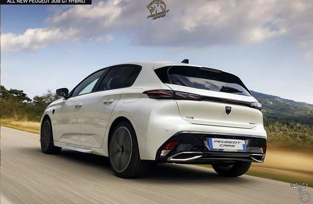 2021 - [Peugeot] 308 III [P51/P52] - Page 11 4-E6214-A2-1-E9-A-4174-9-E32-45-A98086-AE89