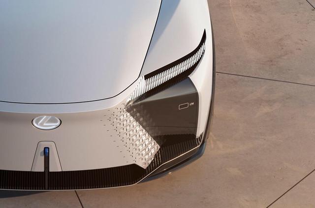 2021 - [Lexus] LF-Z Electrified Concept  A6258-AFA-107-F-4484-B326-6-CE1-BE0063-EF