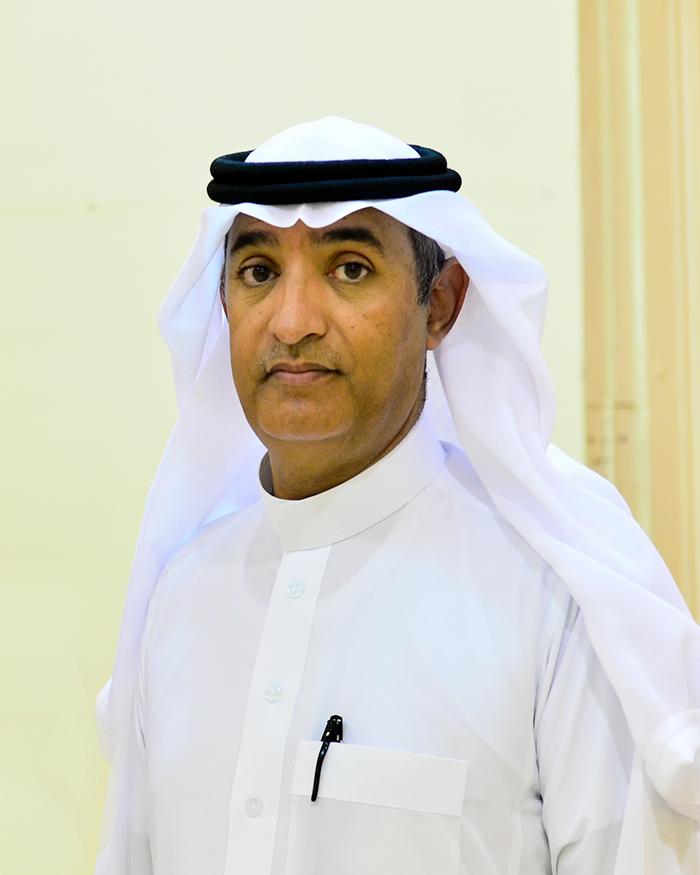 الشريف الأستاذ/ محمد بن راشد العضيدان إلى المملكة المتحدة