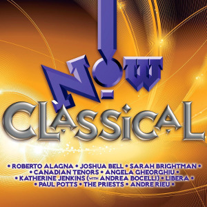 Compilations incluant des chansons de Libera Now-Classical-300