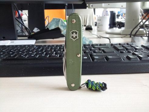 SAK-Alox-Green-Pionner