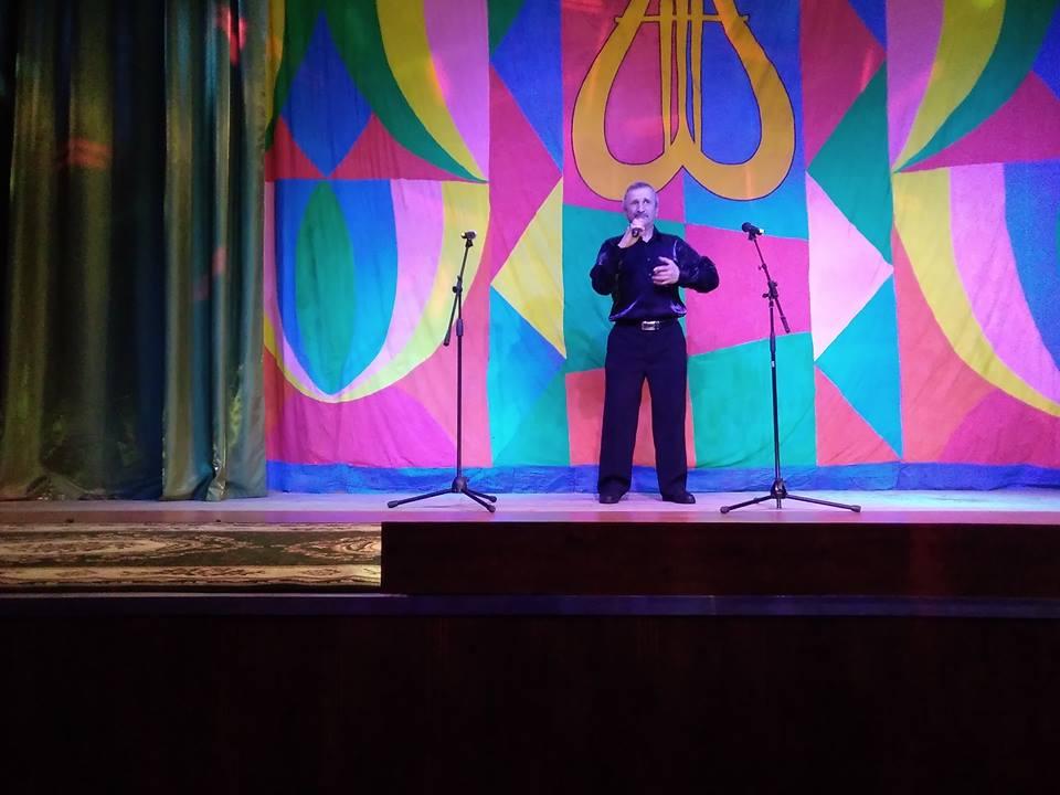 Изображение из альбома 13 декабря в КДЦ состоялась церемония открытия Года театра