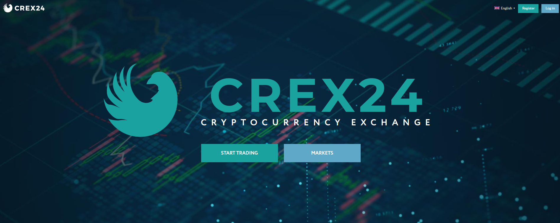 Crex24.com Review – SCAM or PAYING?