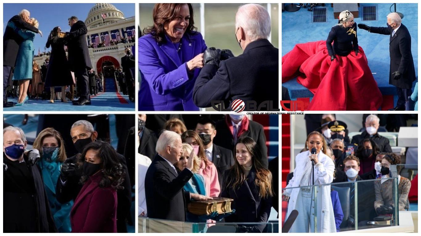 KAMALA I BAJDEN POLOŽILI ZAKLETVU! Amerika dobila 46. predsjednika koji je u inauguracijskom govoru poručio: 'Neslaganje ne smije dovesti do razdruživanja'