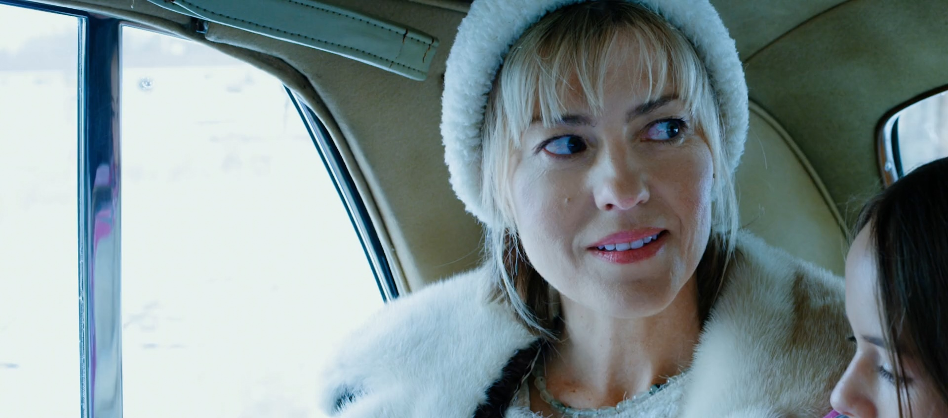 Rus Gelin | The Russian Bride | 2020 | BDRip | XviD | Türkçe Dublaj | m720p - m1080p | BluRay | Dual | TR-EN | Tek Link