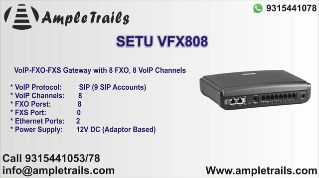 SETU-VFX808
