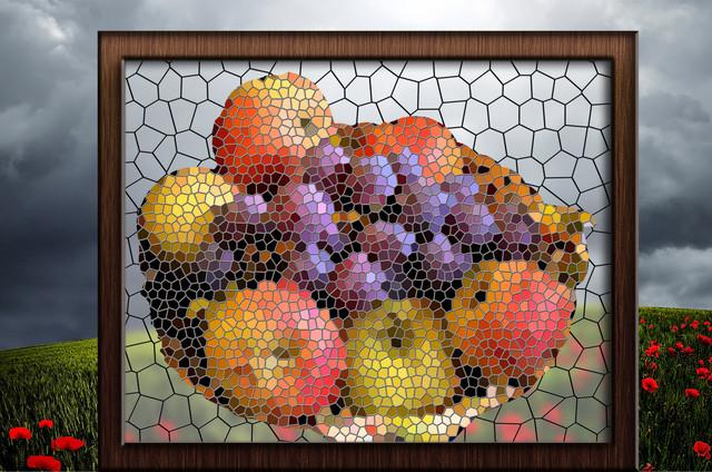 fruitmosaic