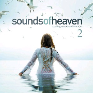Compilations incluant des chansons de Libera Sounds-of-heaven-2-300