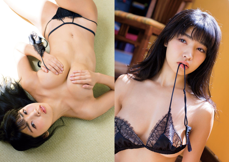 『Rinaism 永井里菜 写真集』Nagai-Rina-015