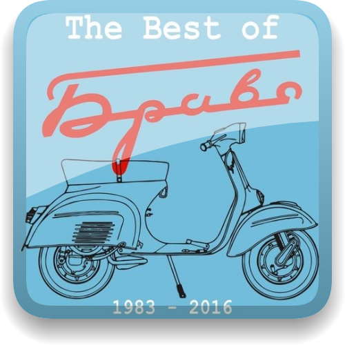 Браво - The Best Of (2016) (FLAC)