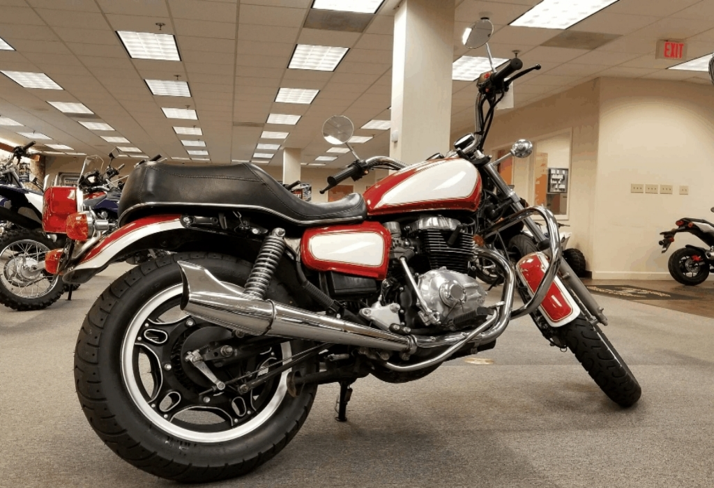 The Secret For Auto Transportation Motorcycles Revealed in 5 Easy Steps