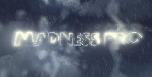 Videohive - Storm/Action Trailer - 20611073