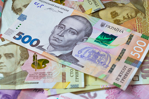 Ukraine Travel Guide Currency
