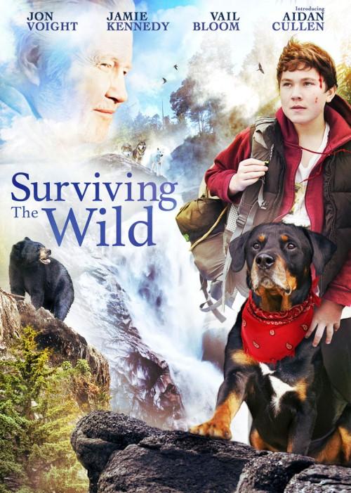 Wyprawa z dziadkiem / Surviving the Wild (2018) PL.HDTV.XviD-DiDi / Lektor PL