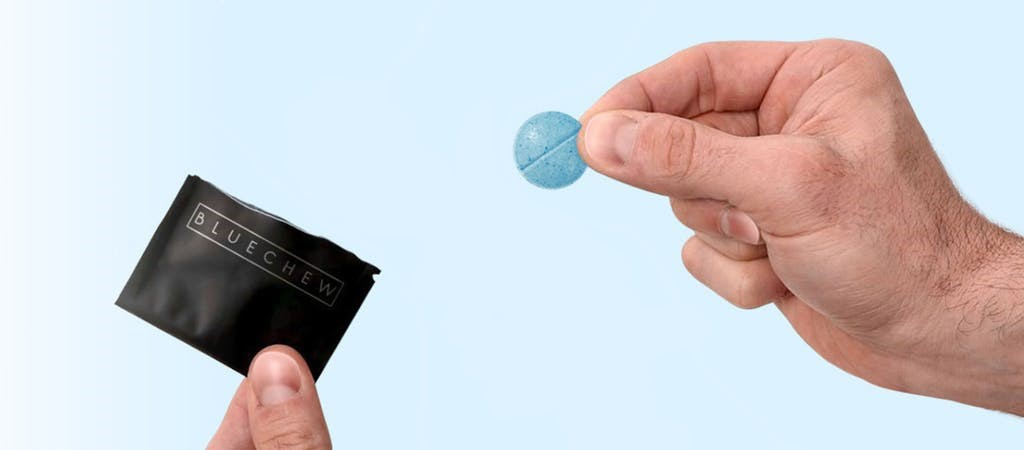 BlueChew: The Truth About this Men's Health Subscription Service
