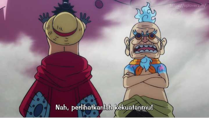 Download One Piece Episode 946 Subtitle Indonesia