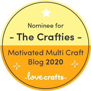 "The-Crafties-All-Badges-200px-2020-Nominee-Multi-Craft""style="