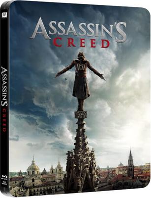 Assassin's Creed (2016) FullHD 1080p BDrip HEVC AC3 ITA/ENG