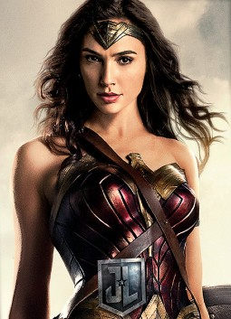 canvas-print-justice-league-movie-wonder-woman-i57677-1