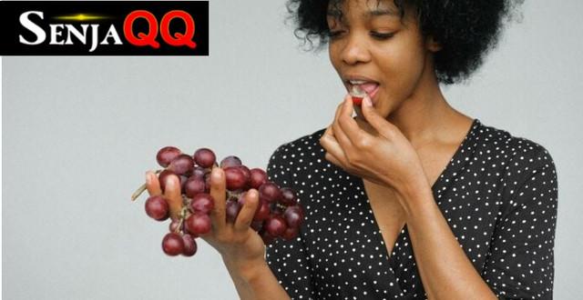 11 Manfaat Buah Anggur: Buah Mungil yang Berkhasiat Besar