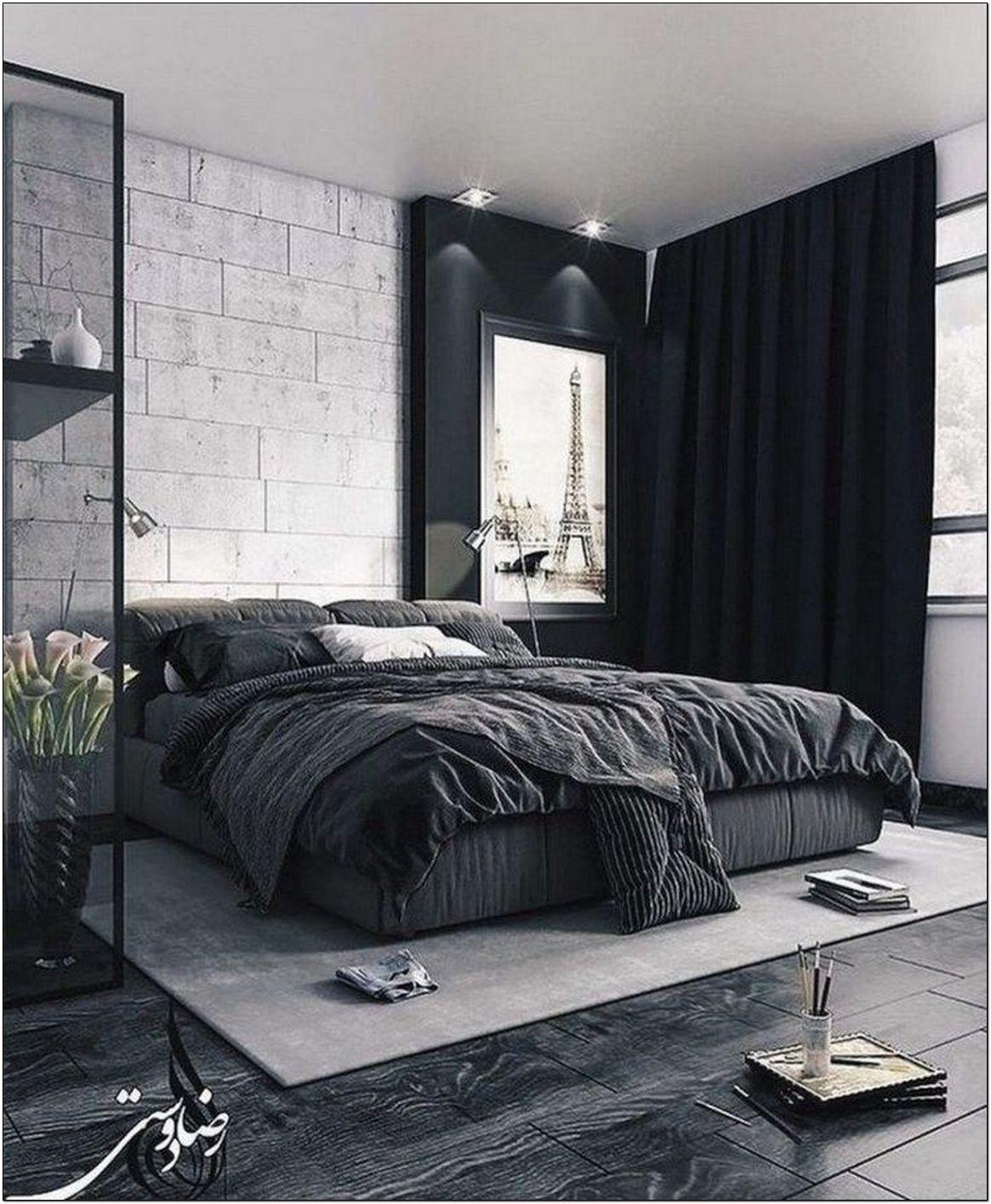 7 Men Bedroom Ideas Masculine Interior Design Inspiration 90 Imgbb
