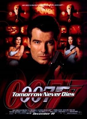 Agente 007 - 18 - Il Domani Non Muore Mai (1997) UHD 2160p WEBrip SDR10 HEVC DTS ITA/ENG