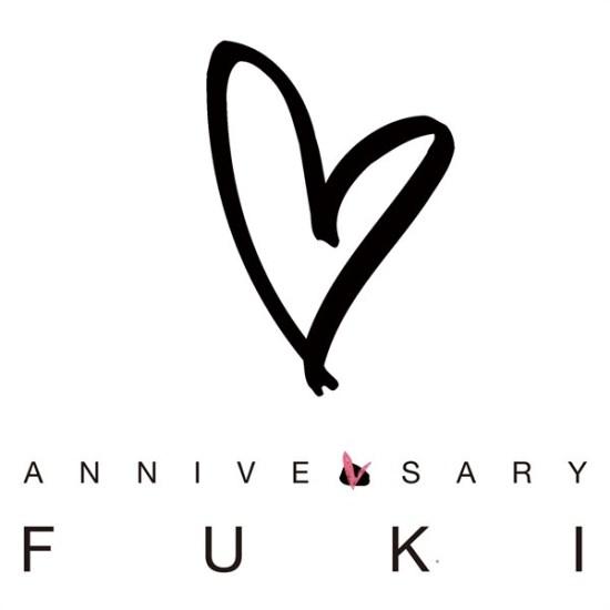 [Single] FUKI – Anniversary