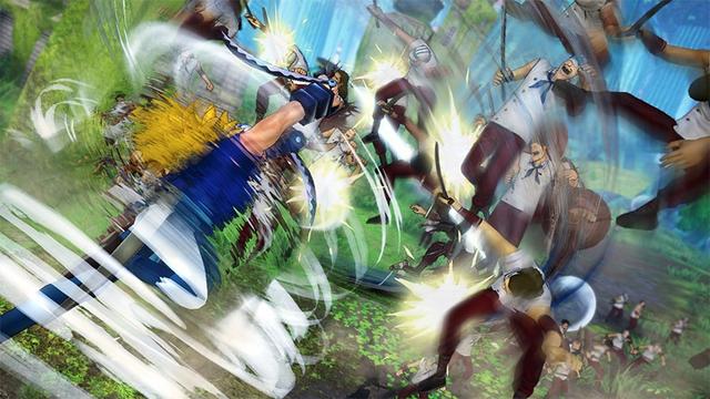 萬代南夢宮公開《航海王 海賊無雙 4》新DLC角色情報,基德海賊團成員「基拉」確認將作為可用角色參戰,收錄進第二彈DLC角色包內。 Image