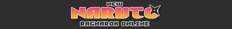 New Naruto Ragnarok Online