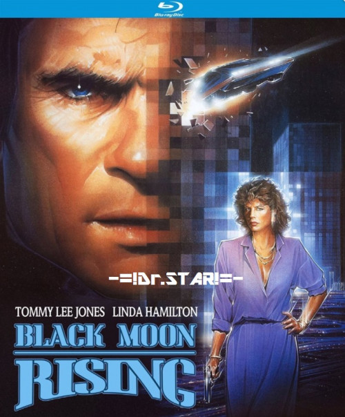 Black Moon Rising (1986) Dual Audio Hindi 480p Bluray x264 AAC 300MB ESub