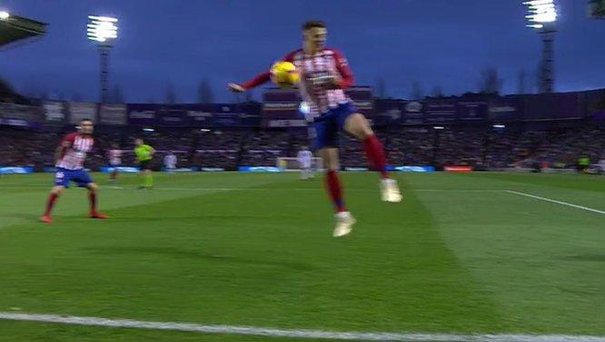 Real Valladolid - Club Atlético de Madrid. Sábado 15 de Diciembre. 16:15 - Página 3 Robo