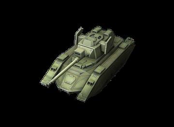 Премиум танк O-47 World of Tanks Blitz