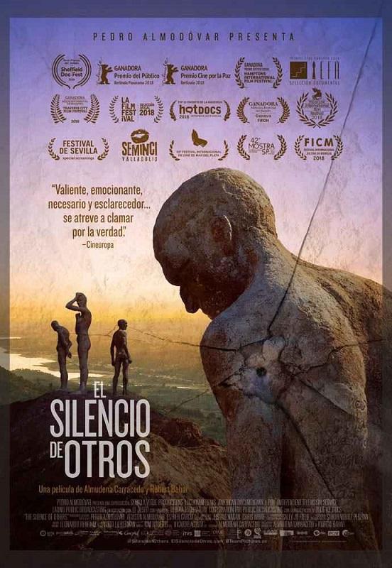 descargar El Silencio de Otros (2018)[MicroHD 1080p][Castellano][Documental/Posguerra Española][VS] gratis