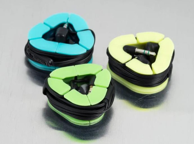 Earbud Case - Cool Things to 3D Print