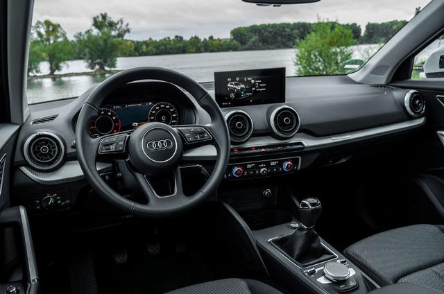 2016 - [Audi] Q2 - Page 28 6-A4-FD2-C0-8-C00-4-D81-B4-D3-1-C760-AED1-BAA