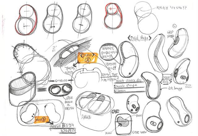 Image-1-Proses-desain-awal-Galaxy-Buds-Live