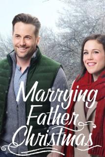 ქორწინება შობას Marrying Father Christmas