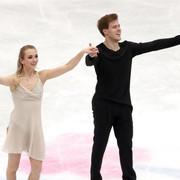 3/2. Виктория Синицина и Никита Кацалапов / Victoria Sinitsyna and Nikita Katsalapov
