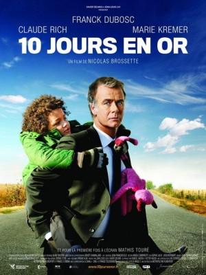 10 giorni d'oro (2012) .mkv HD ITA/ENG Bluray 720p x264 - Sub