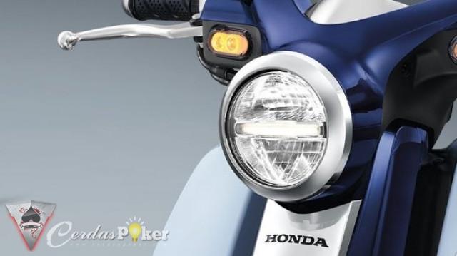 Ini Dia Sejarah Motor Honda Pertama di Dunia