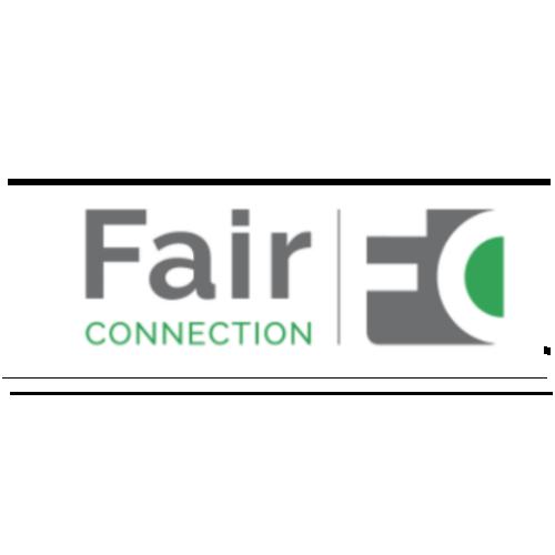 Fair-connection